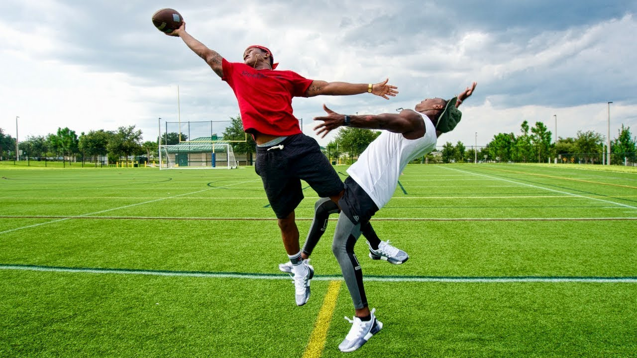 exposed-i-don-t-own-my-ankles-any-more-db-vs-wr-1on1