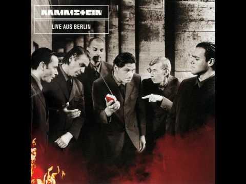 Rammstein  Aus Berlin Klavier