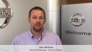 Netsertive Customer Review: Jenkins Nissan 455% Sales Growth