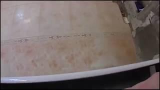 День 261 Мастер на час, Опять экран под ванну раздвижной(, 2017-01-16T10:20:33.000Z)