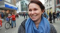 Schlendern und shoppen in Osnabrück: Wie gefällt es Ihnen?