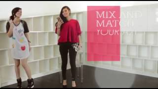 Mix and Match A2T Daily Activities