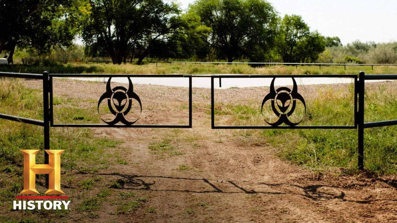 What's Happening at Skinwalker Ranch is NOT Man-made OR Natural - Dr. Travis Taylor