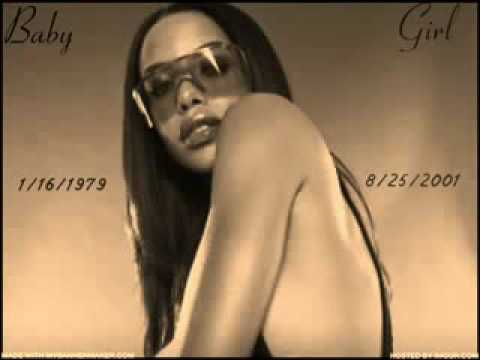 Aaliyah 6 I Miss You Instrumental