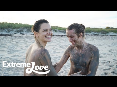 Couple Have Sexual Relationship With Nature | EXTREME LOVE