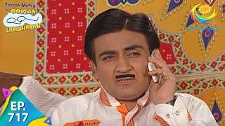 Taarak Mehta Ka Ooltah Chashmah - Episode 717 - Full Episode