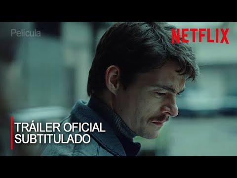 Operación Jacinto   Netflix   Tráiler Oficial Subtitulado
