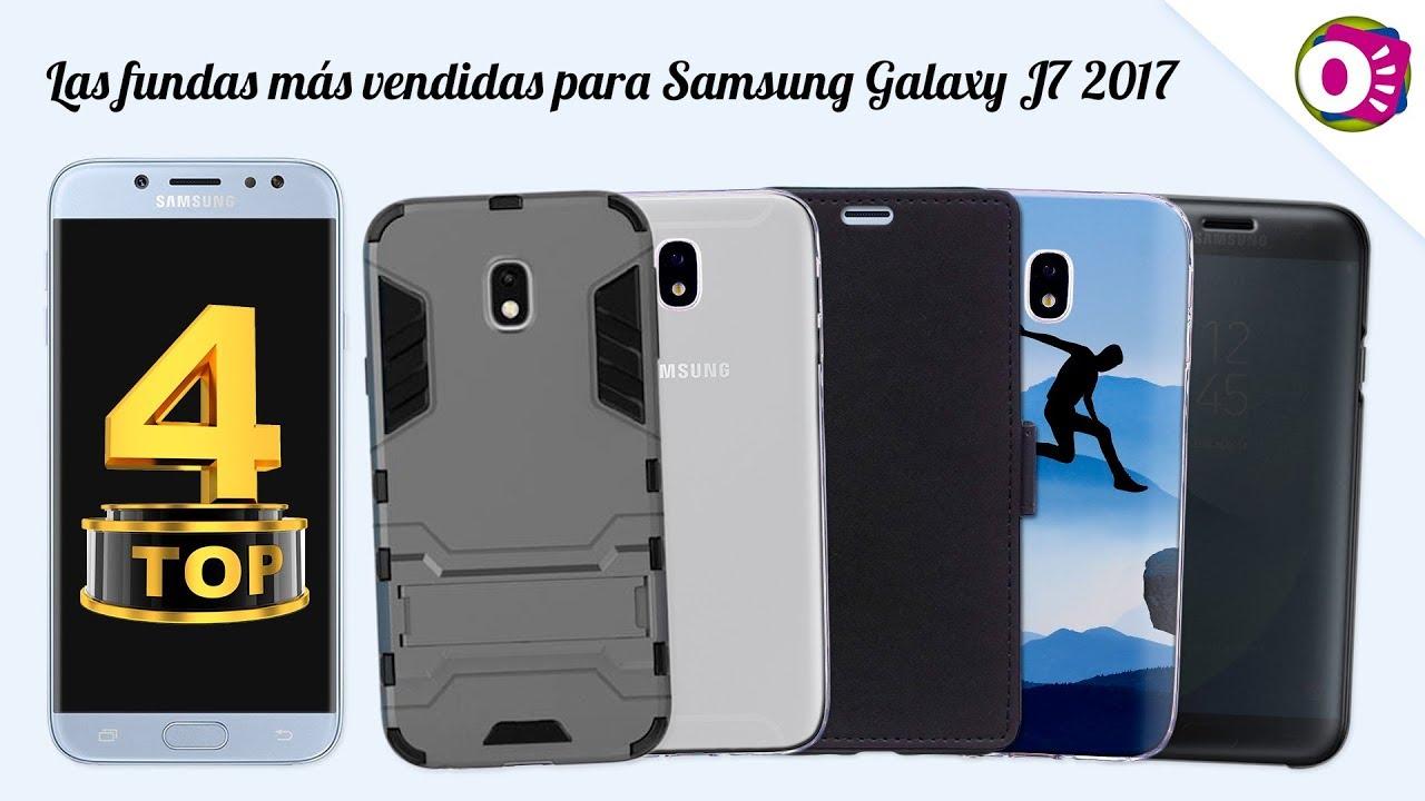 8e7de086fac Mejor Funda Para El Samsung J7 – Revista Visor