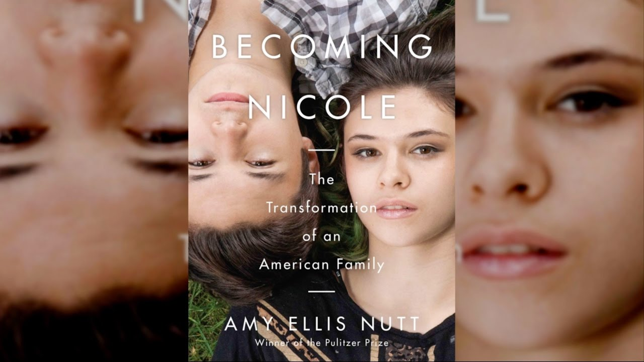 Image result for becoming nicole