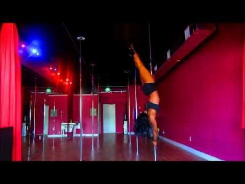 Maddie sparkle 2nd place miss pole dance australia 2015 2016 - 3 9