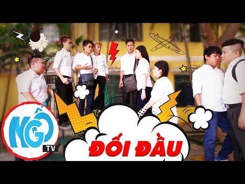 Phim Hài Học Đường Dậy Sóng Mùa 2 (Tập 5) - Đối Đầu (NgốTV)
