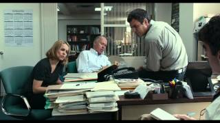 Spotlight - Trailer
