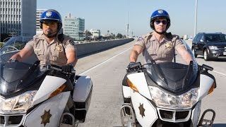 CHiPs (2017 Buddy-cop Film) - Official HD Movie Trailer