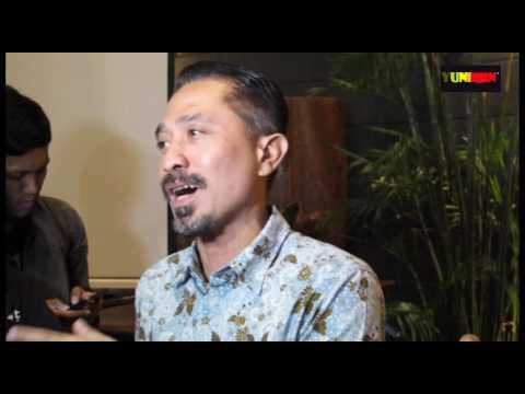 EXCLUSIVE INTERVIEW WITH LUKMAN SARDI MENJADI KETUA PANITIA FFI 2016