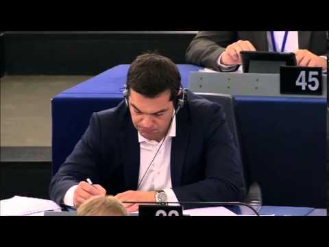 """Verhofstadt a Tsipras: """"Andiamo come sonnambuli verso Grexit, ecco cosa devi fare"""""""