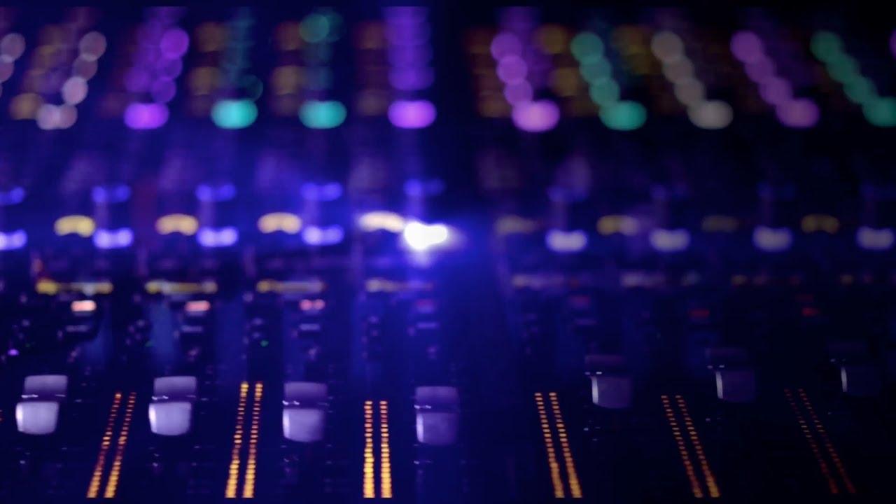 Automation balanced audio lab