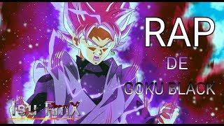 Rap de Goku Black || Dragon Ball Súper || Isu RmX