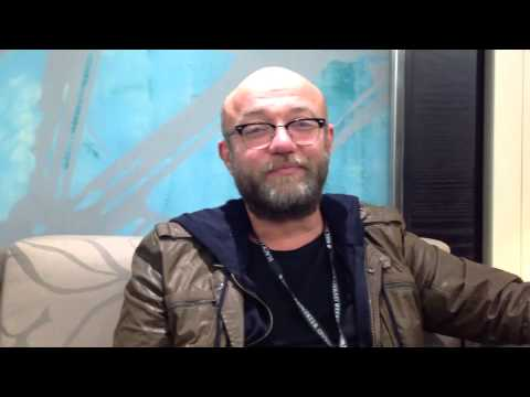 Dan Abnett interview on W40K and Horus Heresy