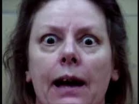 8 Facts About Serial Killer Aileen Wuornos - Monster