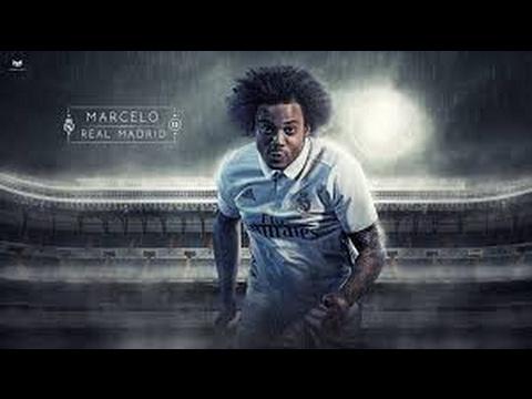Marcelo Vieira ● Crazy Skill Show & Beautiful Goals ● 2017