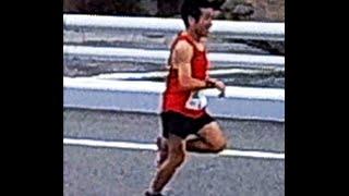 2015 下関海響マラソン 長州出島を 猫 ひろし 走行中の動画です。短いで...