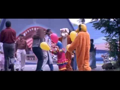 12B  Oru Parvai Paar  Tamil  song1080p HD