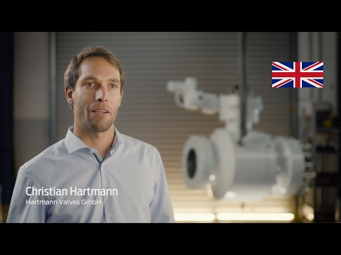 Hartmann Valves & Wellheads – Corporate Film