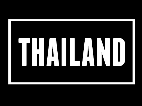 THE KING HAS DIED - TRAVEL IN THAILAND