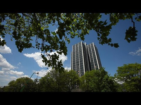 Martin Tower: The Company, The History And The End