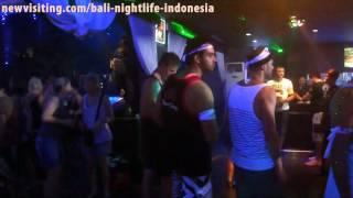 cocoon-beach-club Bali Nightlife