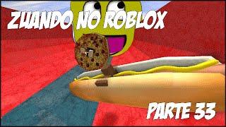 Zuando in Roblox-a FUCKING GAME-#33 (ft. Cazum8)