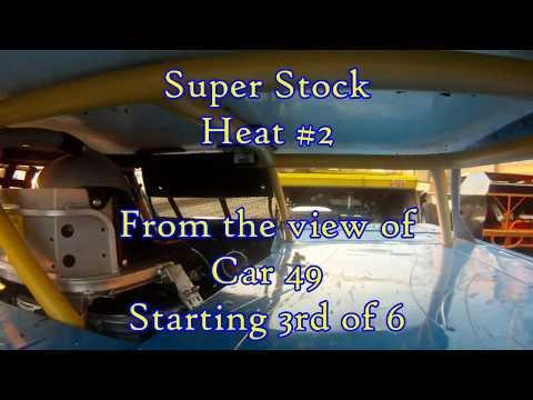Perris Super Stock Heat 7-15-17
