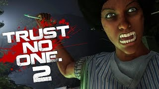 HOW COULD YOU?!?! Trust No One - Part 2 (Deceit)