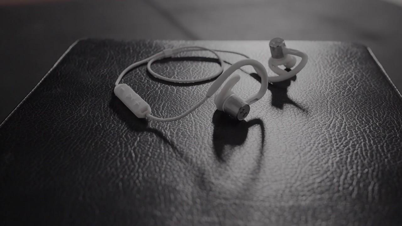 7a13f10d904 JBL Under Armour Pivot In-Ear Wireless Bluetooth Sport Headphones @ JB Hi-Fi