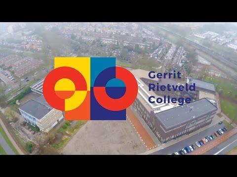 Gerrit Rietveld College 2017