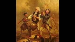 American Revolutionary War Ballad: Free America