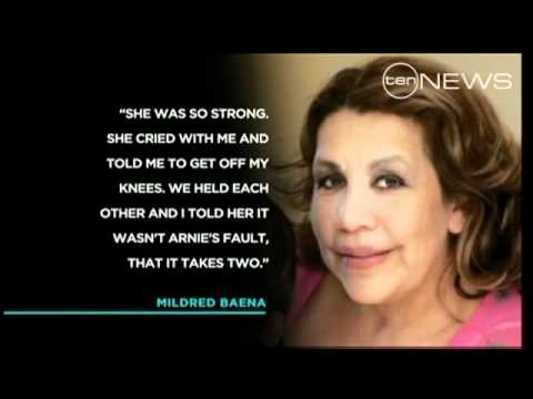 Mildred Baena interview