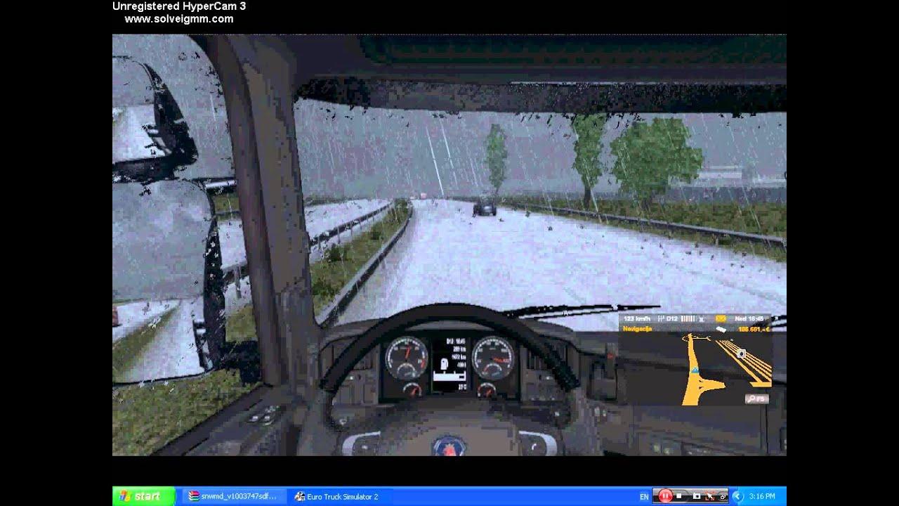 скачать моды на Euro Truck Simulator 2 на скорость - фото 4