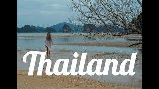 Traveling Thailand   Koh Tao 2016