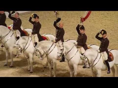 The Spanish Riding School of Vienna 08