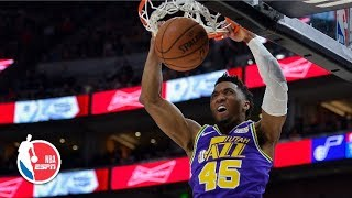 The best dunks of the 2018-19 season | NBA Highlights Video