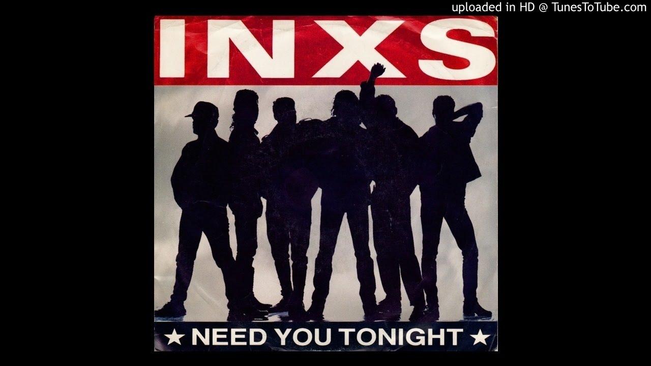 Inxs mediate