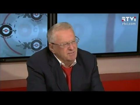 Vladimir Zhirinovsky about Uzbekistan after Karimov (English subs)