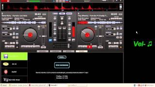 [Vel.Enganchados] Cumbia & Reggaeton Mix Diciembre 2012