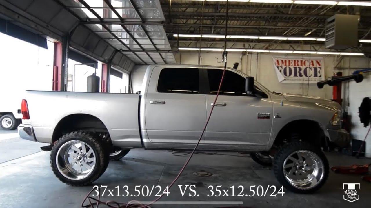 Maxresdefault on Dodge Ram 1500
