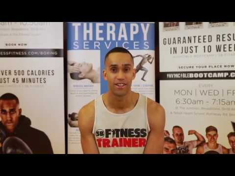 SB Fitness - Invincible Cardio Abs - Members Only