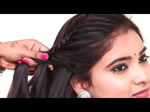 5-easy-steps-in-creating-a-half-updo-with-french-twist-|-new-hairstyle-ideas-2021-@she-fashions
