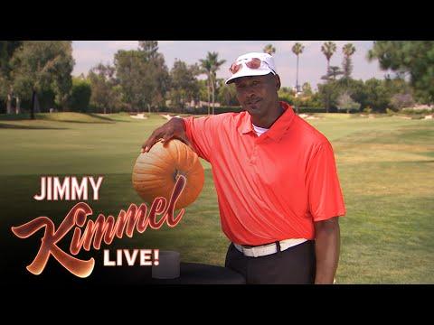 Can Michael Jordan Palm It?
