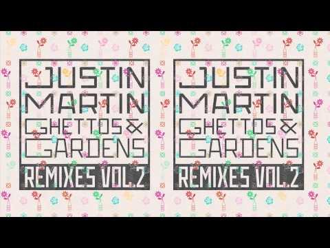 Justin Martin -- Ruff Stuff (Eats Everything's Reruff)