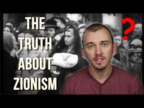 Why I'm a Zionist and So Should You